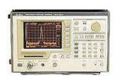 ANTRITSU 2601 SPECTRUM ANALYZER
